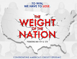 Weight of the Nation - HBO series on obesity