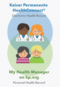 KP HealthConnect Infographic detail - 200x288