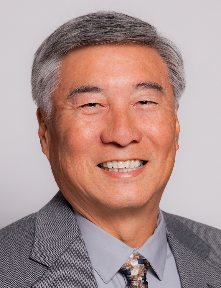 Edward Pei, Kaiser Foundation Health Plan and Hospitals Boards of Directors