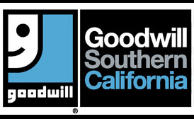 Logo of Goodwill of Southern California
