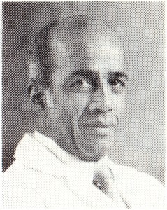 Dr. Eugene Hickman, TPMG directory of physicians, 1980