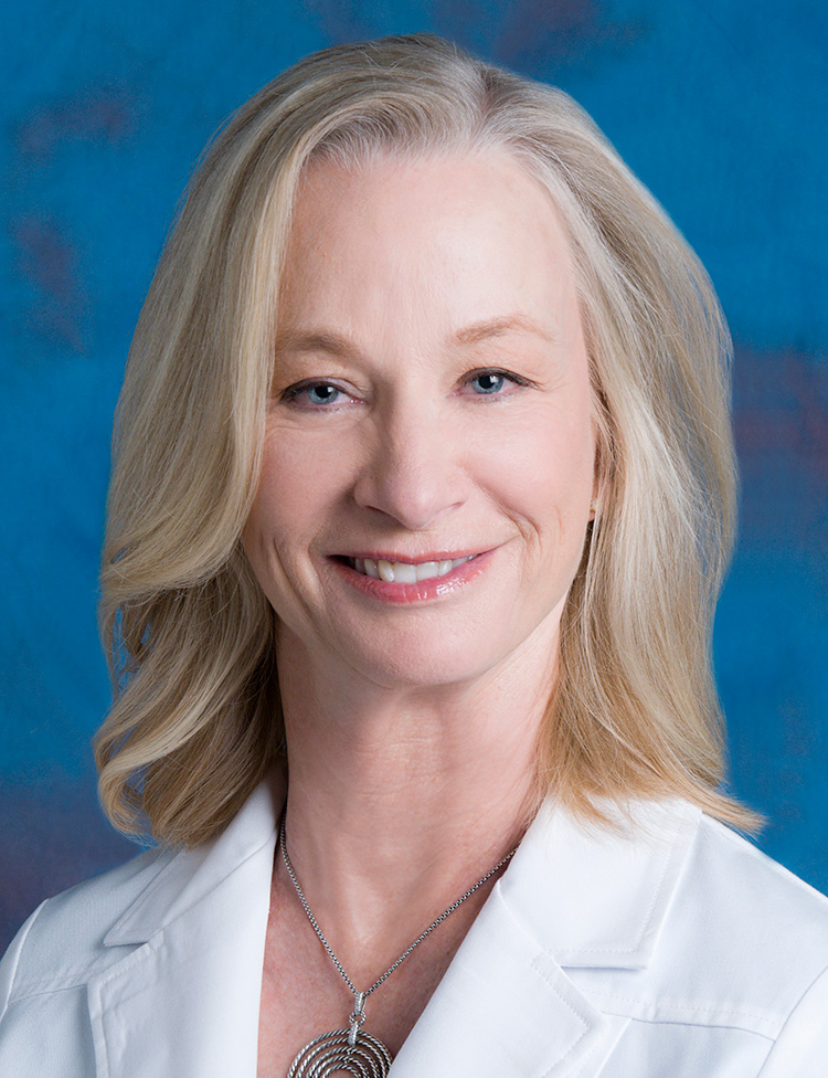 Mary L. Wilson, MD, MPH, Executive Medical Director, The Southeast Permanente Medical Group
