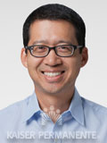 Photo of Michael Ching, MD, MPH, of Hawaii