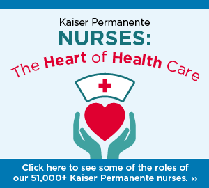 Detail of infographic about 2016 Nurses Week