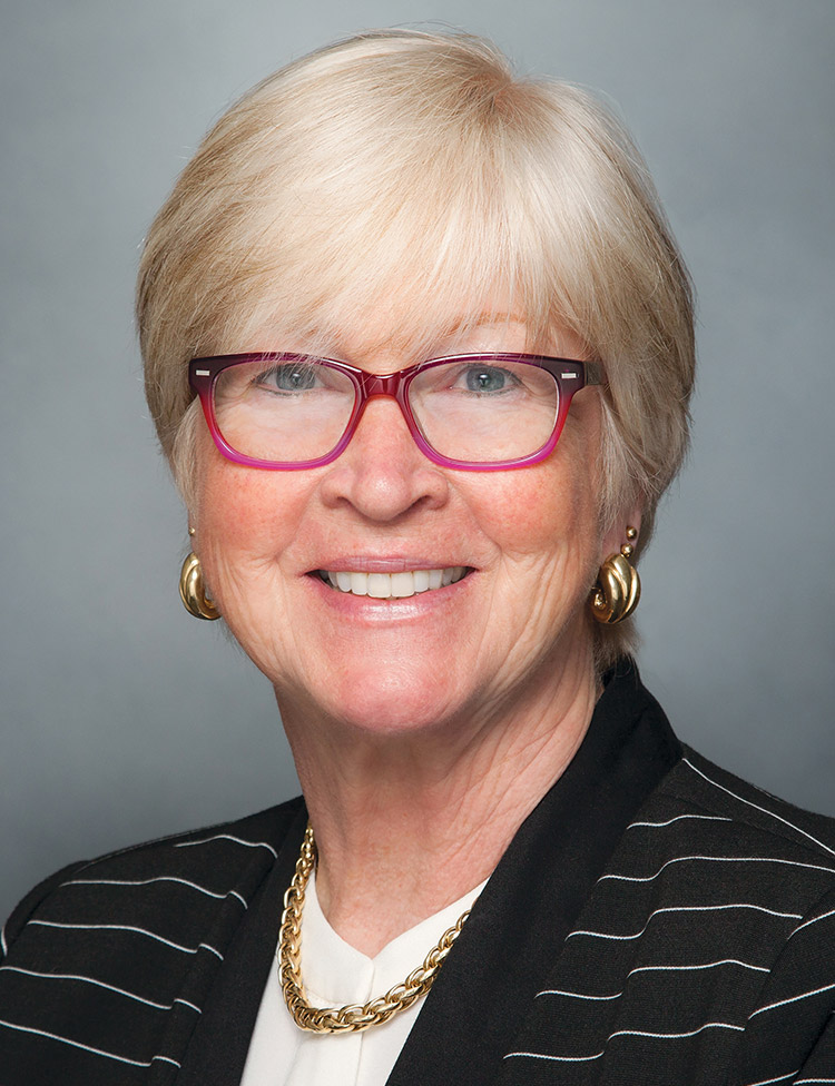 Pauline Fox, Executive Vice President and Chief Legal Officer, The Permanente Federation, LLC; Interim General Counsel, Colorado Permanente Medical Group