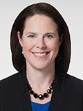 photo of Anne Donohue, MD, MPH