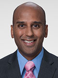 photo of Yogi Patel, MD