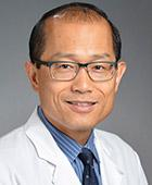 photo of Ervin Fang, MD