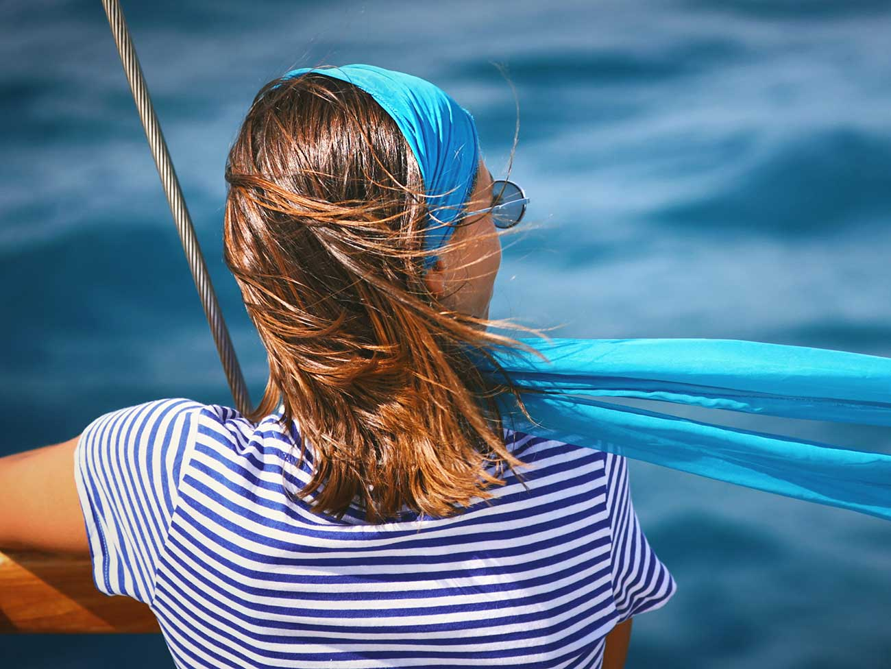 A guide to germ-free cruising | Kaiser Permanente