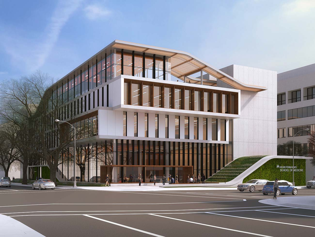 Kaiser Permanente School of Medicine to open Summer 2020