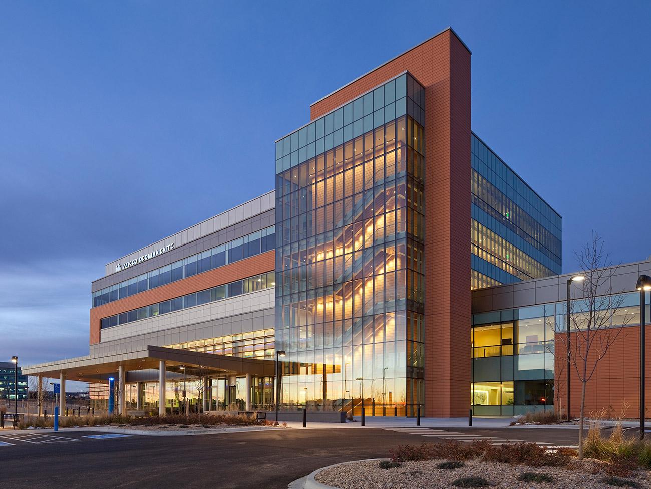 Lone Tree Multi Specialty Center Opens In Colorado
