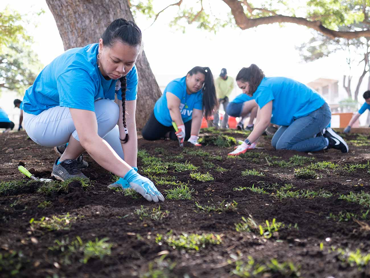 Kaiser Permanente creates greener campus