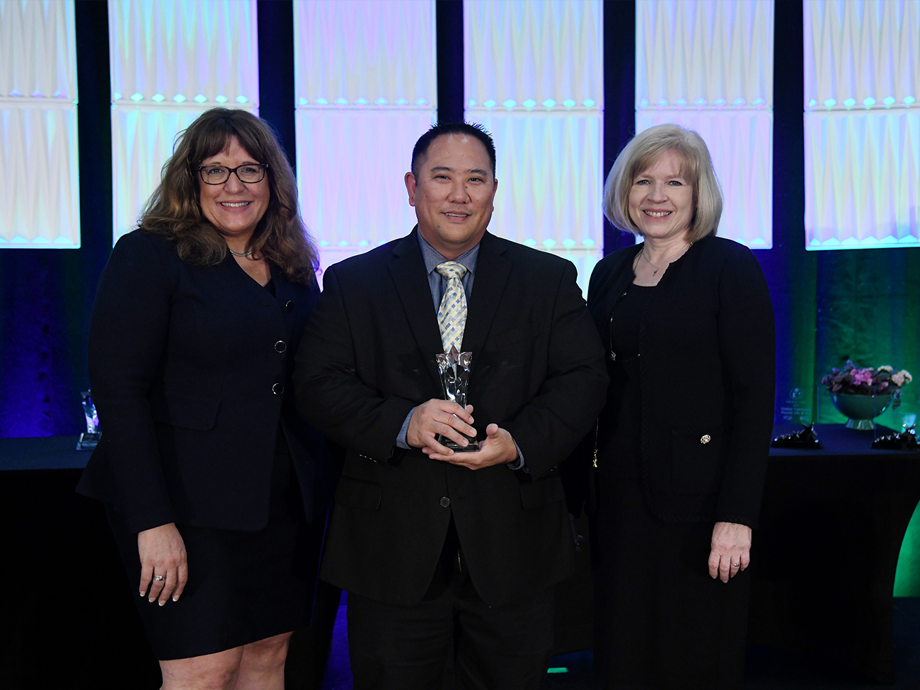Kaiser Permanente Pharmacy Program honored for excellence