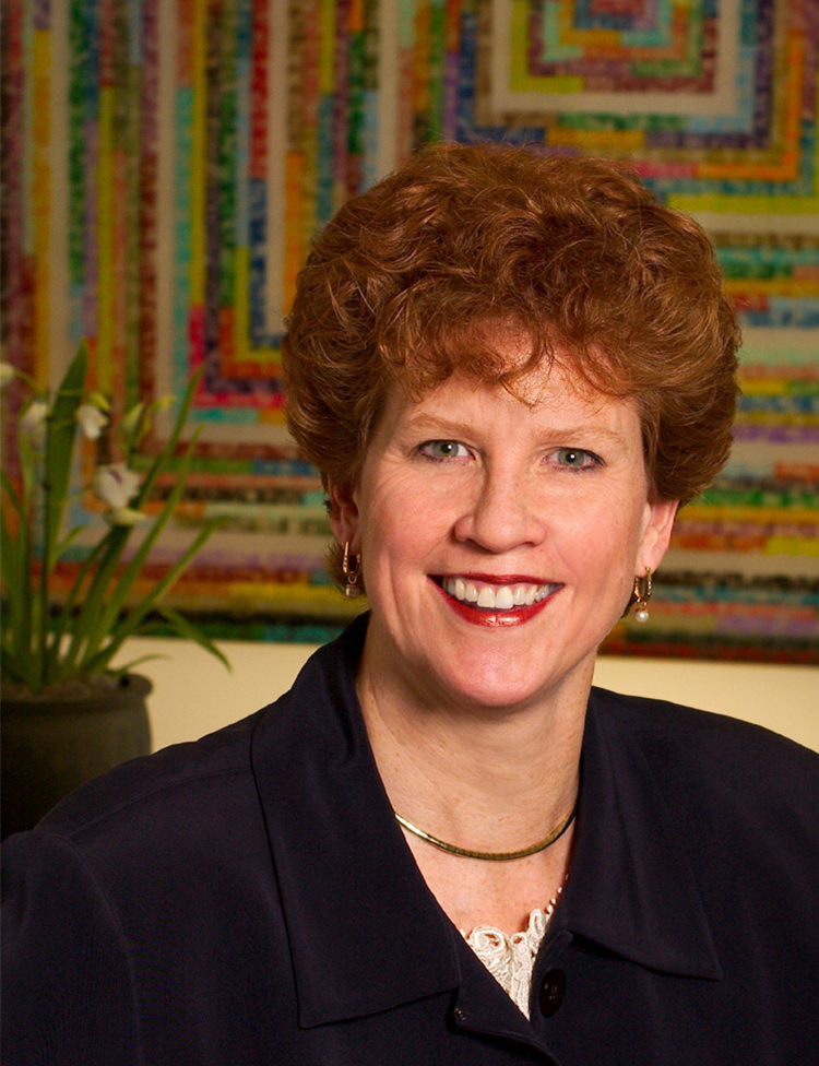 Elizabeth A. McGlynn, PhD