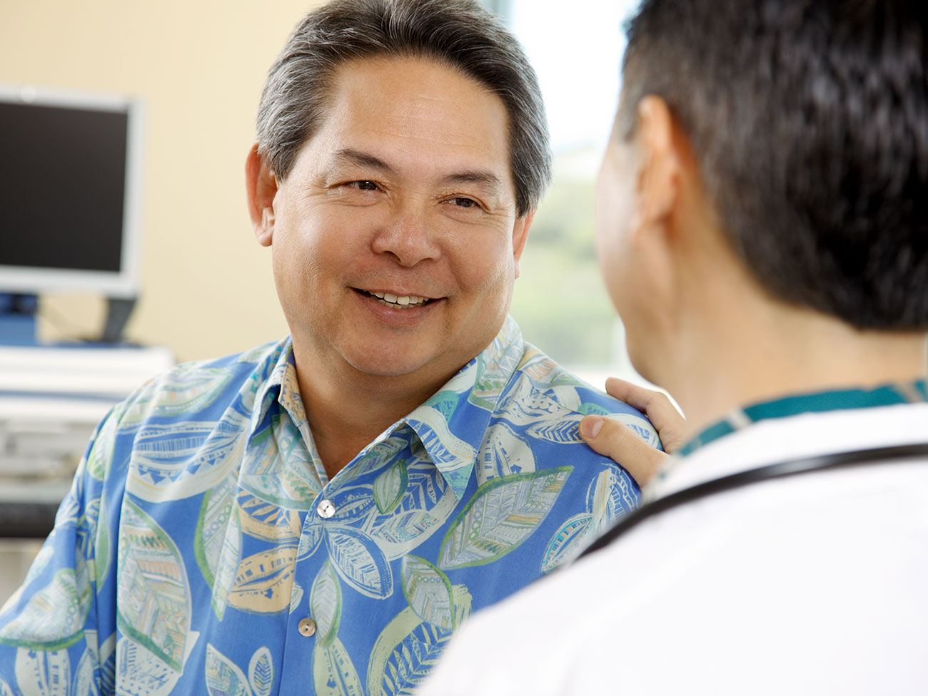 Kaiser Permanente Hawaii earns award from AHA