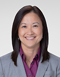 portrait of Emily Chan, MD