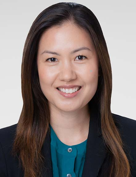 Christina Tan, MD