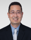 portrait of Jonathan Kitayama, MD