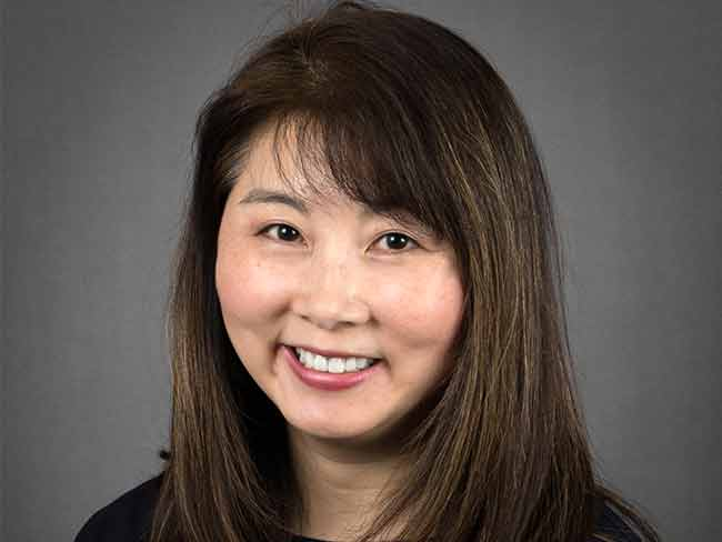 Jenny Jin, NP